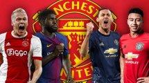 Diario de Fichajes | El Manchester United comienza a moverse en el mercado