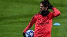 Real Madrid   ¿Isco como moneda de cambio para un fichaje de 100 M€?