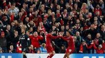 La importancia de los carrileros en el Liverpool