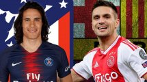 Diario de Fichajes | Continúa la búsqueda de un 'killer' para Atlético y FC Barcelona