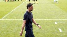 La lista de entrenadores que sirve de inspiración a Xabi Alonso