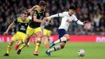 FA Cup | El Tottenham avanza a octavos tras tumbar al Southampton