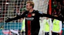 Oficial | El Borussia de Dortmund ficha a Julian Brandt por 25 M€