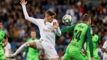 El Real Madrid maneja 2 alternativas a Fede Valverde