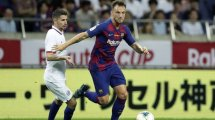 El FC Barcelona tiene prisa por cerrar 2 ventas