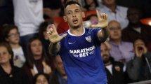 ¡Onces confirmados del Cluj-Sevilla!