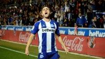 Deportivo Alavés | El notable impacto de Lucas Pérez