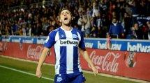 FC Barcelona | Lucas Pérez y Borja Iglesias ganan enteros