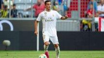 El Real Madrid mantiene los pies en la tierra