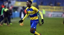 Oficial | El Inter de Milán se hace con Lucien Agoumé