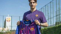 Oficial | El FC Barcelona ficha a Ludovit Reis