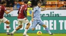 Manchester City | Luis Alberto llama la atención de Pep Guardiola
