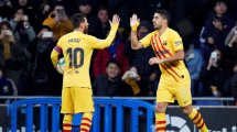 FC Barcelona | La trascendencia de Luis Suárez