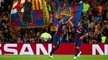 ¡El FC Barcelona medita fichar un delantero!