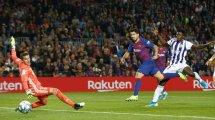 FC Barcelona | Argentina ofrece ya 2 destinos a Luis Suárez
