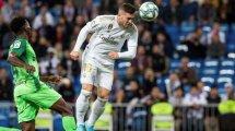 Info Fichajes | Luka Jovic, uno de los 2 delanteros que ha sondeado el PSG