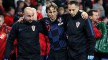 La alarmante estadística que impide despegar a Luka Modric con el Real Madrid
