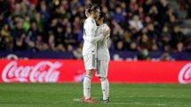 """Real Madrid   Las 6 primeras víctimas de la """"operación salida"""""""