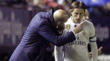 Real Madrid | Luka Modric marcará su propio futuro