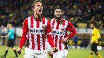 El Sevilla acuerda el fichaje de Luuk De Jong… y acelera por otros 2 objetivos