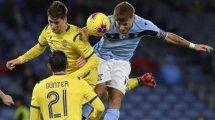 Inter de Milán | Se dispara la competencia por Marash Kumbulla