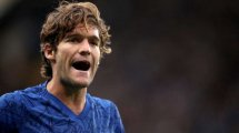 El Chelsea abre la puerta de salida a Marcos Alonso