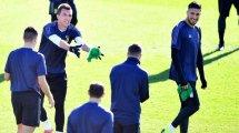 Los 2 descartes de la Juventus para la Champions