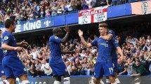Reparto de puntos entre Chelsea y Leicester en Londres
