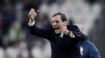 El AC Milan prepara un lavado de cara... que incluye a Massimiliano Allegri