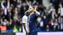 Ligue 1 | Sarabia e Icardi brillan con el PSG frente al Angers