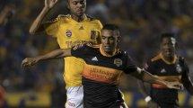 Mauro Manotas, la sensación colombiana que brilla en la MLS