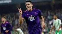 Maxi Gómez se decanta por el Valencia