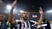 Juventus | El posible sustituto de Giorgio Chiellini