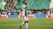 La Juventus prepara dos ventas por 120 M€