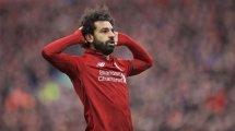 ¿Quiere jugar Mohamed Salah en Real Madrid o FC Barcelona?