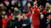 Fichajes Real Madrid | Mohamed Salah se cuela en la agenda