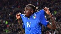 El Everton desea pescar en la Juventus de Turín