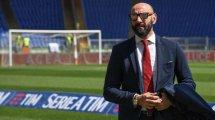 Sevilla | La pieza de la AS Roma que más seduce a Monchi