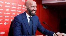 El nuevo talento uruguayo en la agenda del Sevilla