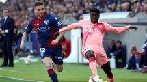 Oficial | El FC Barcelona da salida a Moussa Wagué
