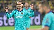 El FC Barcelona pagará 15 M€ más al Atlético por Antoine Griezmann