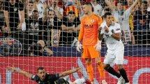 Valencia CF | Operación salida en el centro de la defensa