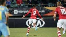 Myron Boadu desata un duelo a tres bandas en la Serie A