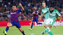 Real Betis | Nabil Fekir ha rechazado 3 ofertas