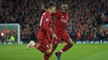 El Liverpool pretende 50 M€ con la venta de un descarte