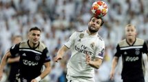 Real Madrid   Se aclara el futuro de Nacho Fernández