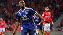 Tanguy Ndombélé quiere abandonar el Olympique de Lyon