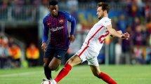 El FC Barcelona sigue buscando un nuevo lateral derecho