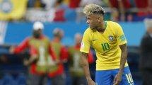 Neymar también quiere estar en los JJOO