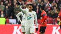 Los otros casos Neymar: jugadores que regresaron con sus ex